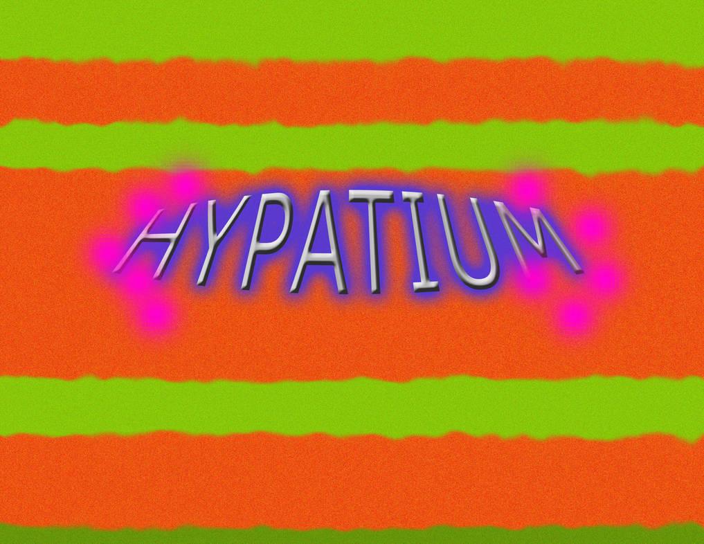 Hypatium by UDtheAesir