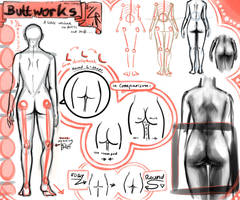 butt works by the-Loony