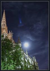 Full Moon Pt3 by bahmoi