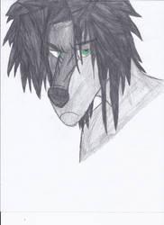 green eyed monster by neosapian6