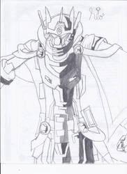 commander versull by neosapian6