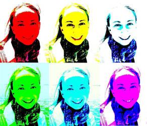 Color Me Rainbow by lotrdeana17