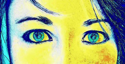 Yellow by lotrdeana17