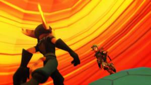Jak's Bizarre Adventures by NinjawsGaiden