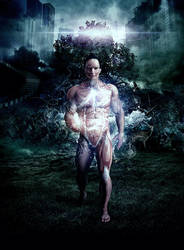 Human by Angelmois10