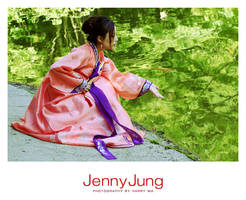 Jenny Jung - Nitobe Shoot 07 by ddsoul
