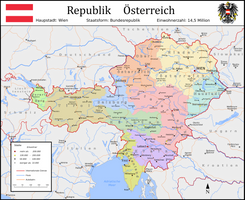 Greater Austria by Tullamareena