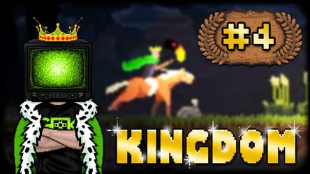 KINGDOM - #4 - KING ME! by GEEKsomniac