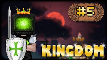 KINGDOM - #5 - KNIGHTED! by GEEKsomniac