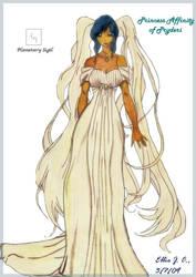 HRH, Princess Affinity by Sokai-Sama