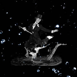 Fred Astaire by NicoleMoody