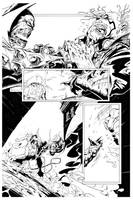 Spawn sub page02 Inked by Kriss777