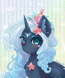 Princess Maristella [Commission] by ShimayaEiko