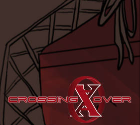 Crossing-Over #182 by co-comic