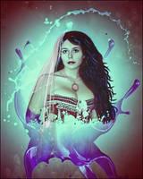Fairy by Mahhona