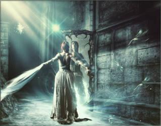 Mirror ... Tell me ... by Mahhona