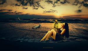 Dreams by Mahhona