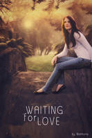 Waiting-for-love by Mahhona