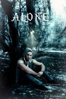Alone by Mahhona