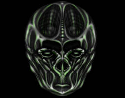 Sad Demon by kayden7