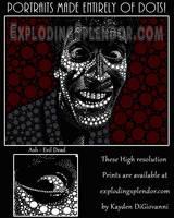 Ash- Evil Dead by kayden7