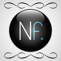 NaughtyFashion.Cupsell.pl Logo by MiroZarta