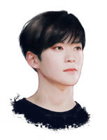 NCT Jaehyun by bornto-i