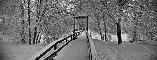 Luminen silta by AneurysmGuy