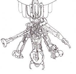 Black Mesa - Prototype by JobyMN