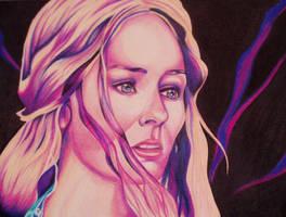 Daughter of Kings by Silraen