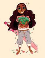 Connie by Frankzie