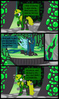 Chrysalis Birthday Dominant Part 1 by EvilFrenzy