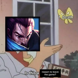 Typical Yasuo players by turfex