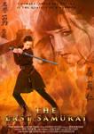 The Last Samurai - Movie poster by Shani-C