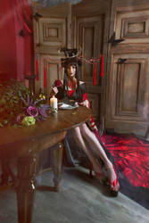 xxxHolic: Shop of wishes by MarionetteTheatre