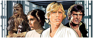 A New Hope: Escape by Randy-Martinez