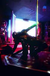 Loki: Burdened with hidden talents by FahrSindram