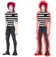 Hunter x Hunter OC: Michi ( outdated ) by DanceOfAngels