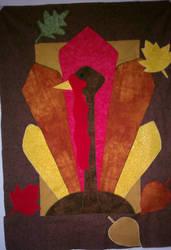 Helene's Quilt (November) by technoplasma