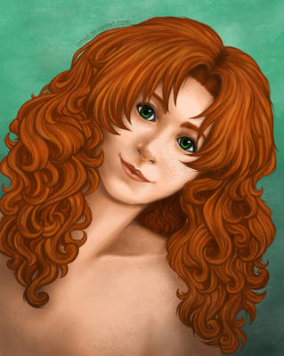 ''When Irish eyes are smiling... by SONIXA