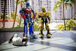 New Transformers Costume 2 by orudorumagi11