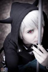 Devil Pru by Soubixcos