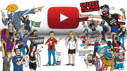Laci Green and the Red Pill by brentcherry
