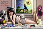 Beautiful Anti-SJWs - Shoe0nHead by brentcherry
