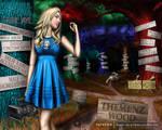 Beautiful Anti-SJWs - Cassie Jaye by brentcherry