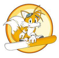 Tails by Bigichan