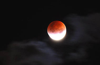 Lunar by carlo01