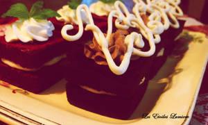 Cake-etts by LesEtoilesLumiere