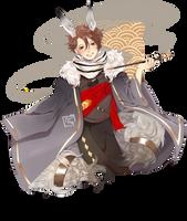 Kohaii by KnightmareDevil