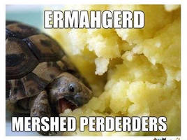 ERMAHGERD by TheFunnyAmerican